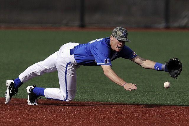 Free Image On Pixabay Baseball Player Shortstop Infield Play Baseball Baseball Players Health Benefits