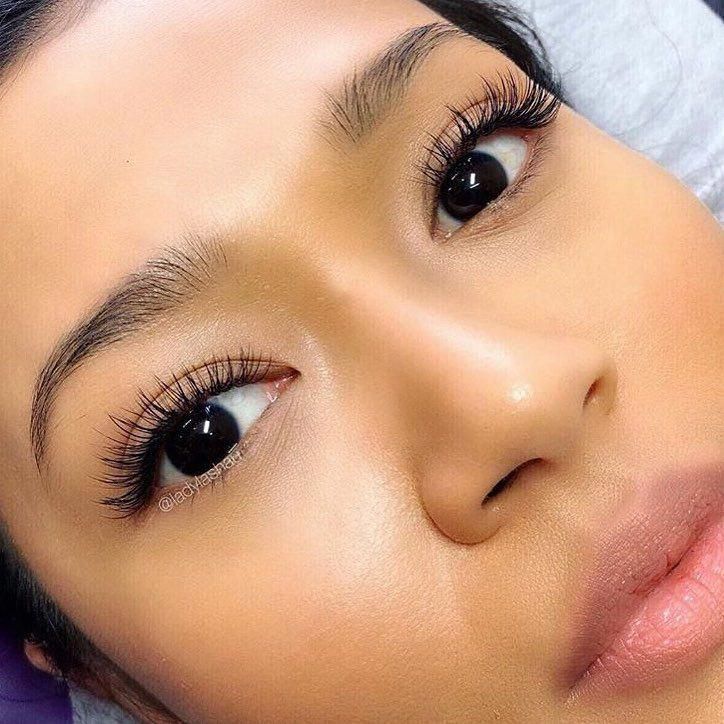 Eyebrow Extensions | All About Eyelash Extensions | New ...