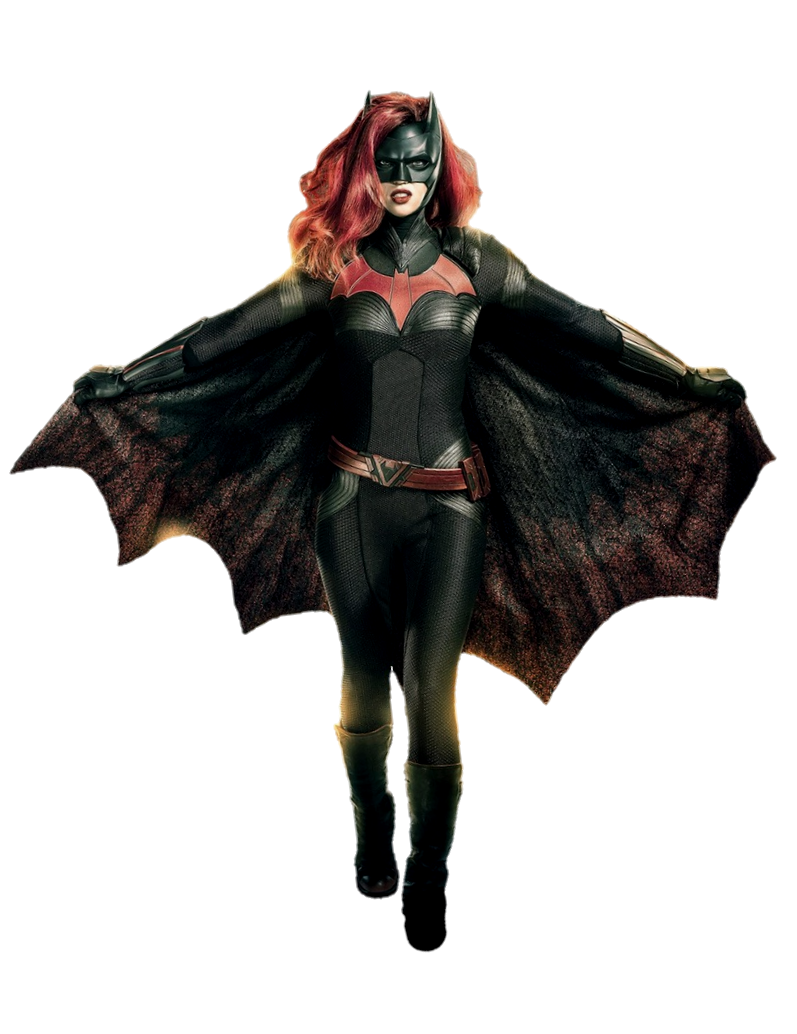 Arrowverse Batwoman Png By Metropolis Hero1125 On Deviantart Batwoman Metropolis Deviantart