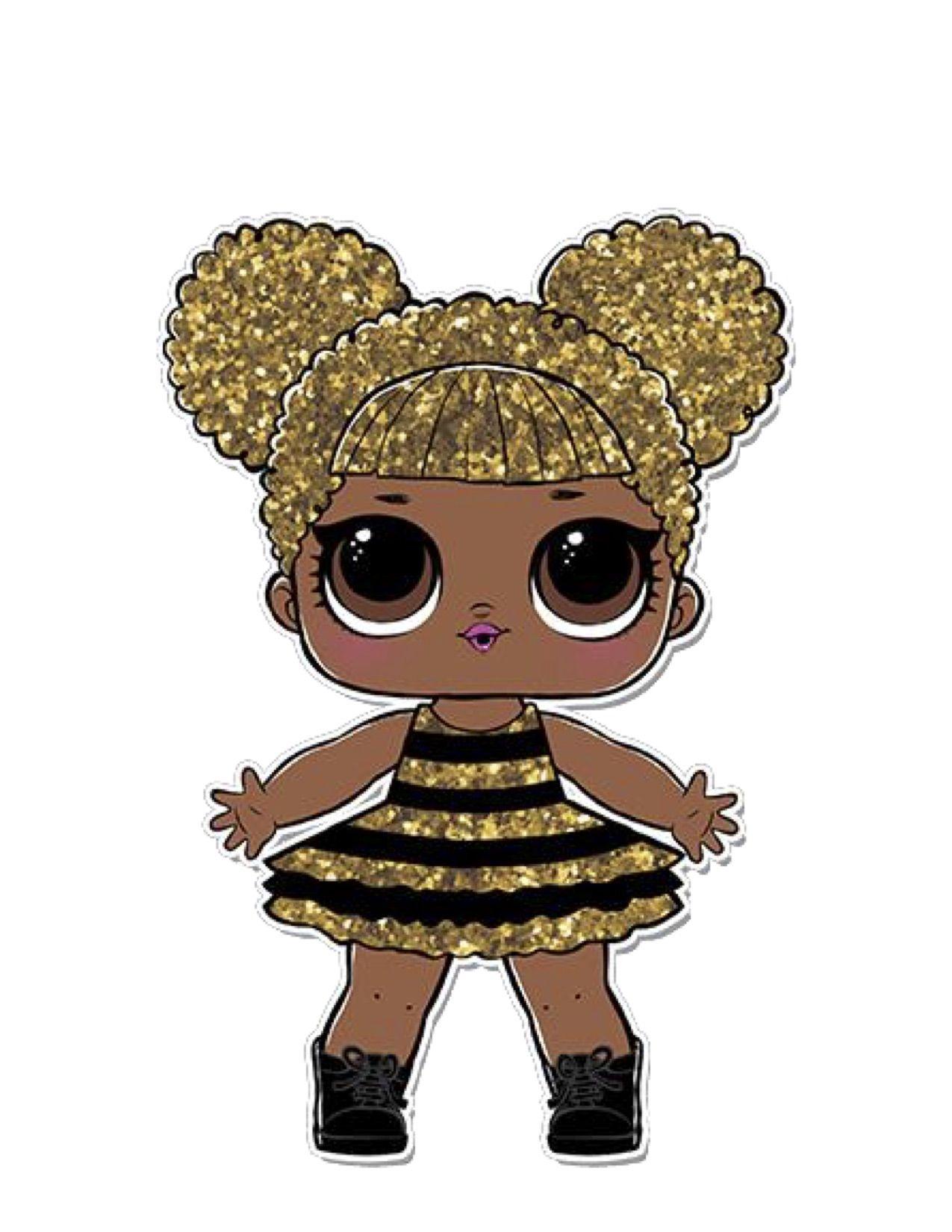 Lol Surprise Dolls Queen Bee Lol Dolls Doll Party Lol