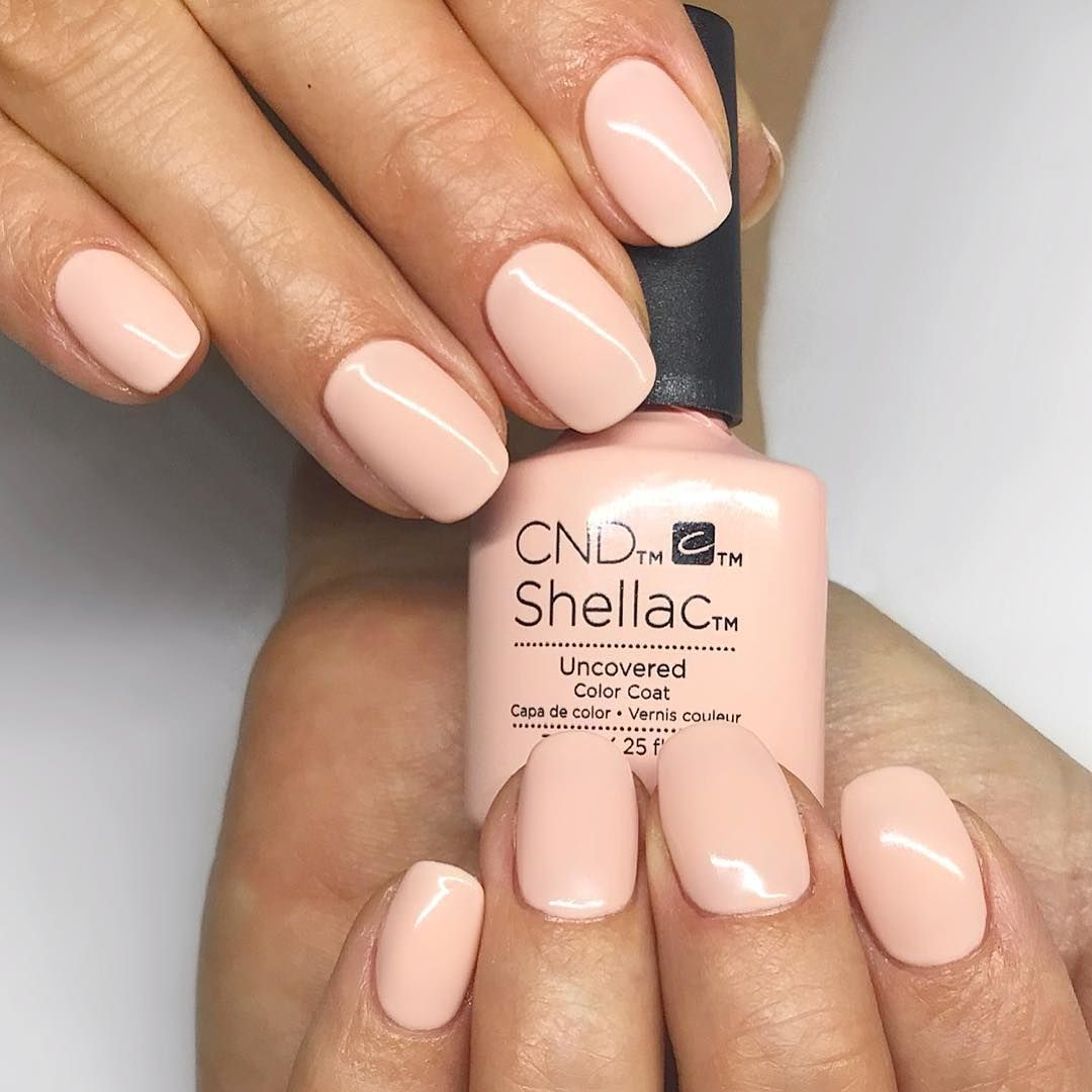 Pin on CND™ NUDE Collection