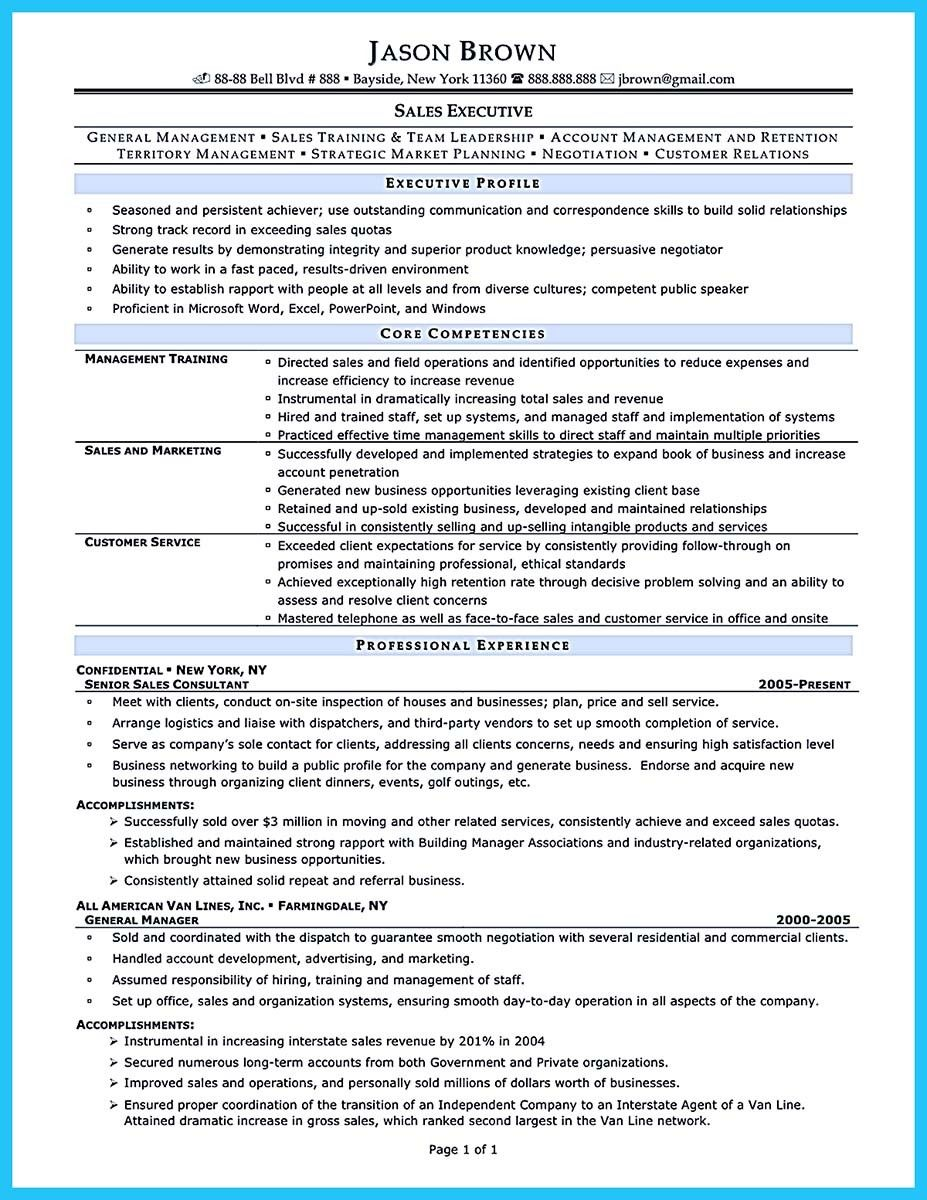Awesome Strong And Convincing Areas Of Expertise Resume To Make