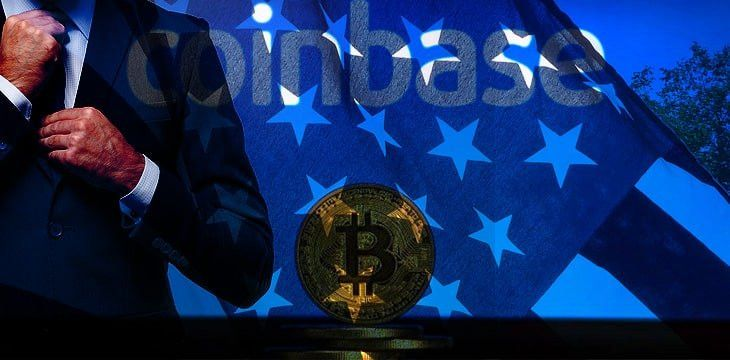 US taxman signs on to use Coinbase Analytics It's a done