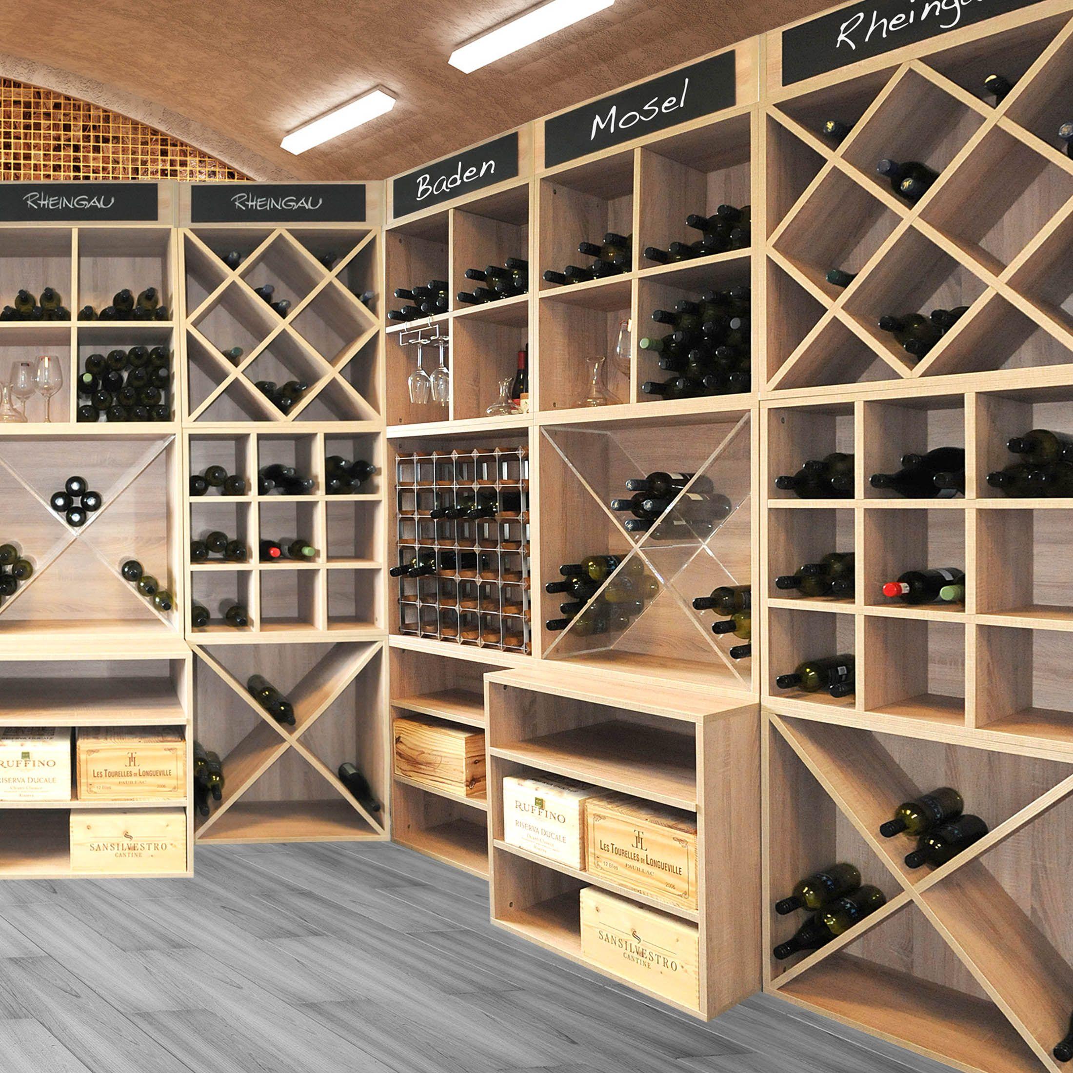 weinregal nicht nur f r den privaten weinliebhaber auch einsetzbar f r gastronomie und. Black Bedroom Furniture Sets. Home Design Ideas
