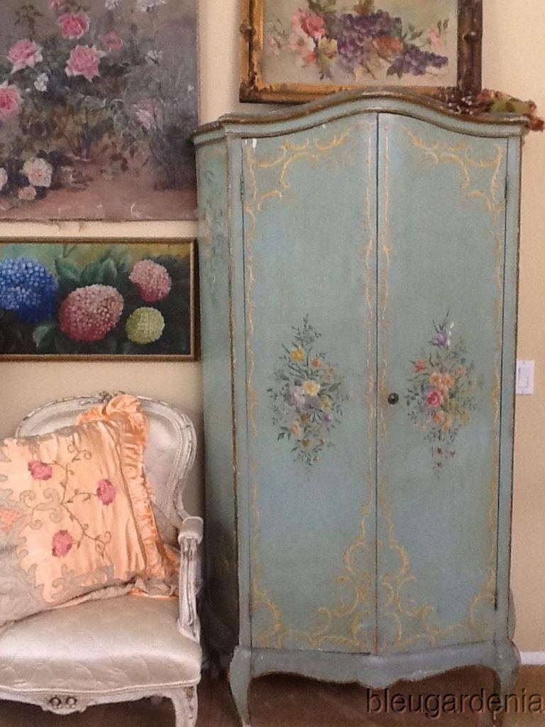 Italian Bedroom Set Ebay