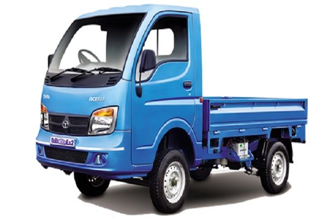Tata Motors Introduces new ACE EX2 in Sri Lanka --- The new Tata ACE EX2 is tailored to excite, with completely new exteriors and interiors.  #Tata #TataMotors #ACE #news