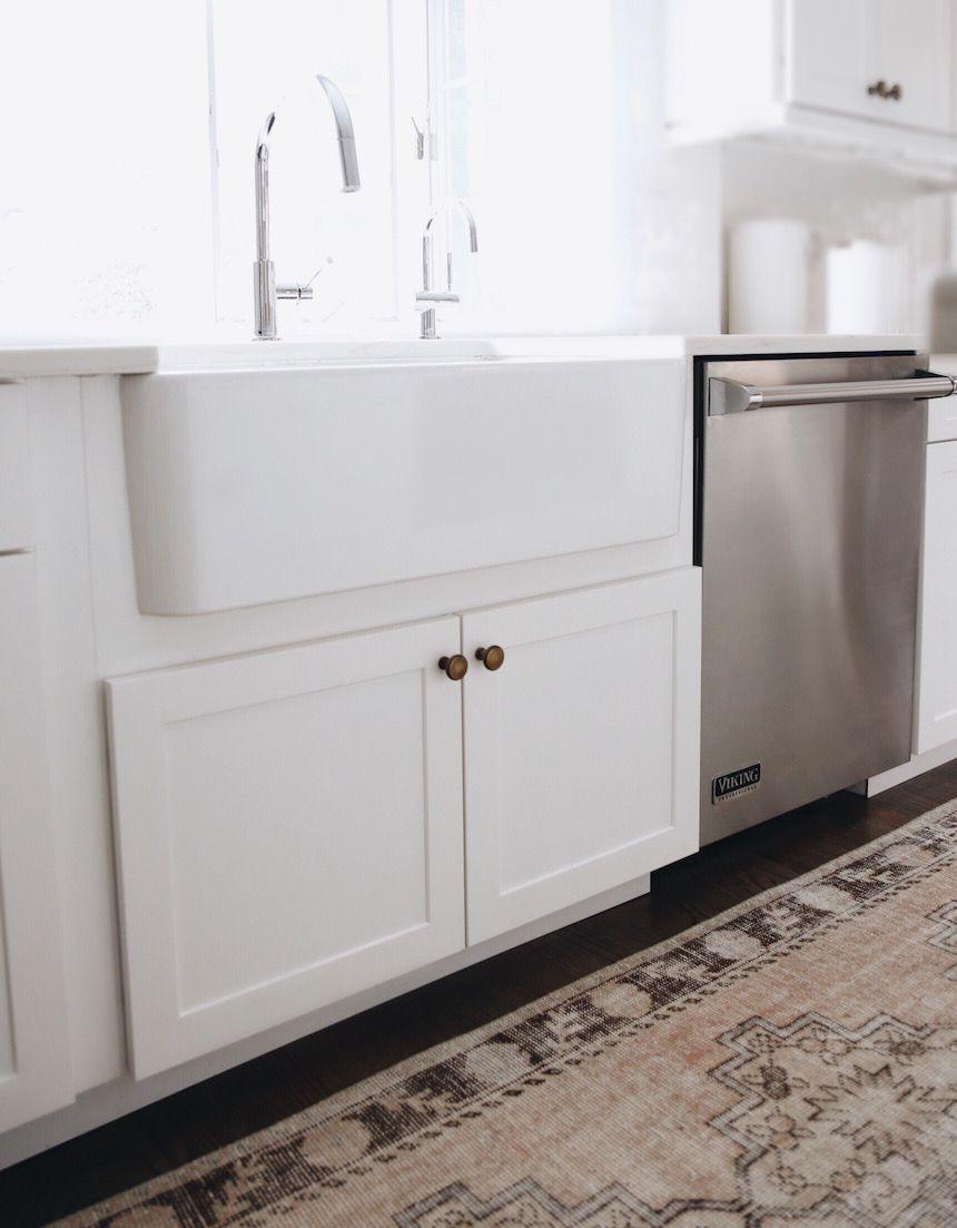My Kitchen Reveal