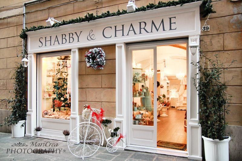Negozio Shabby Chic Italia.Shabby Chic Shop Abitazioni Shabby Chic Shabby Chic Negozio