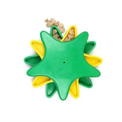 Dog Games Star Spinner Treat Toy Kyjen Dog Games Puzzle Toys Http