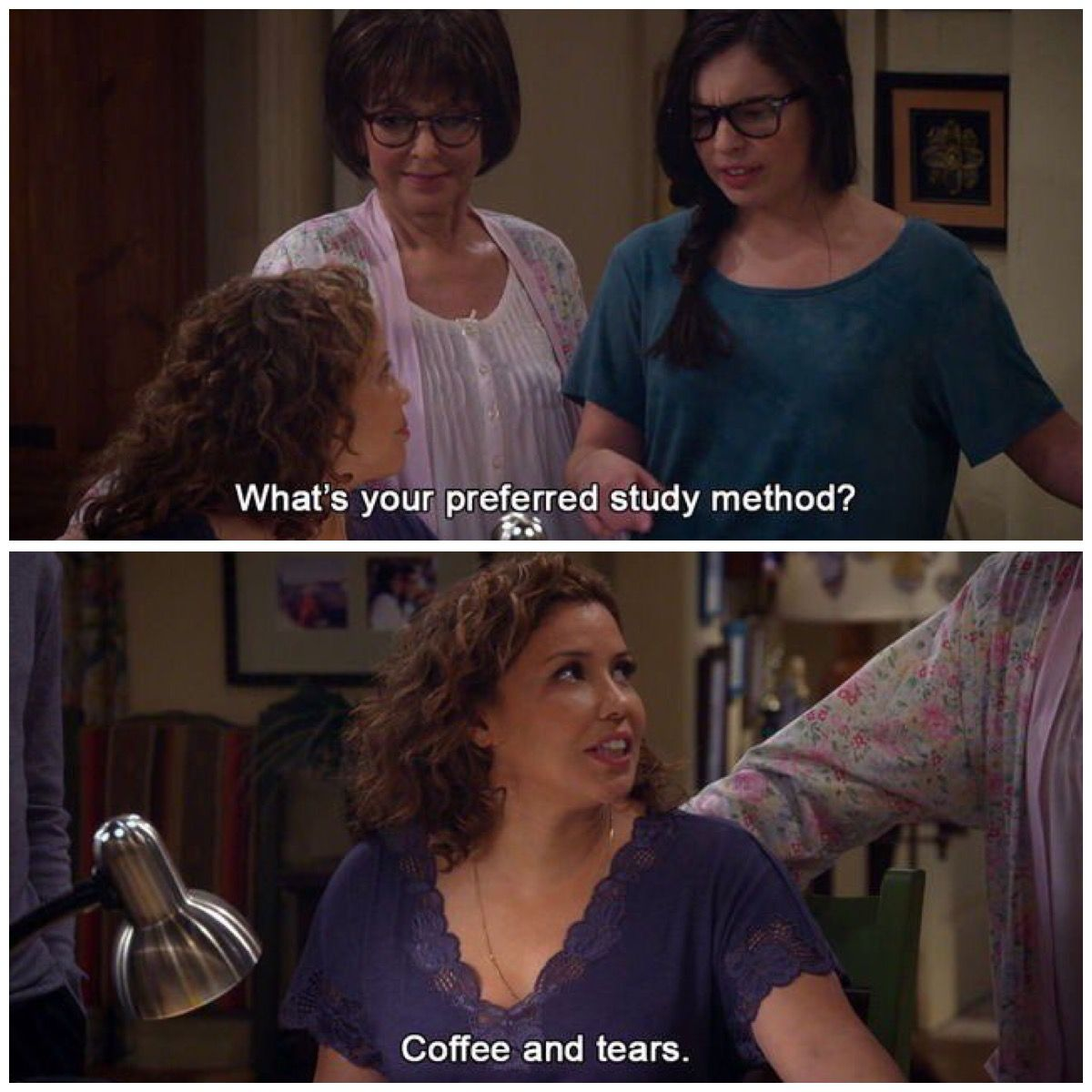 One day at a timeseason 2 One Day at a Time in 2019