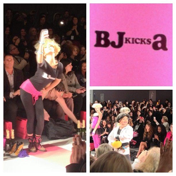 #BJkicksA