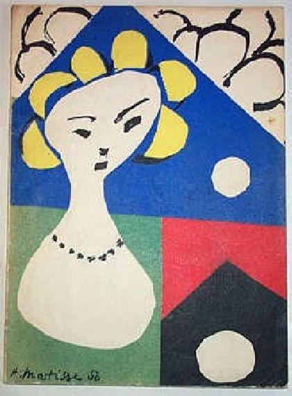 Henri Matisse La Tristesse Du Roi : henri, matisse, tristesse, Henri, Matisse, Tristesse, Matisse,, Paintings,, Pablo, Picasso, Paintings