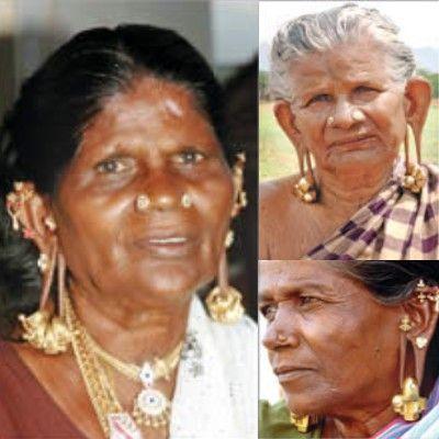 Village Heroines | கிராமத்து கதாநாயகிகள்!