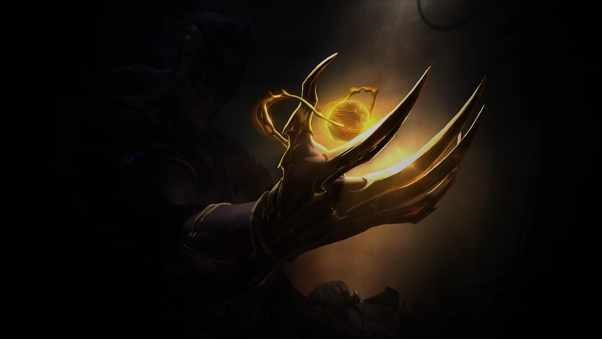 League Of Legends Galaxy Slayer Zed Gaming Wallpaper Video In 2020 Gaming Wallpapers Iron Man Art Warcraft Art