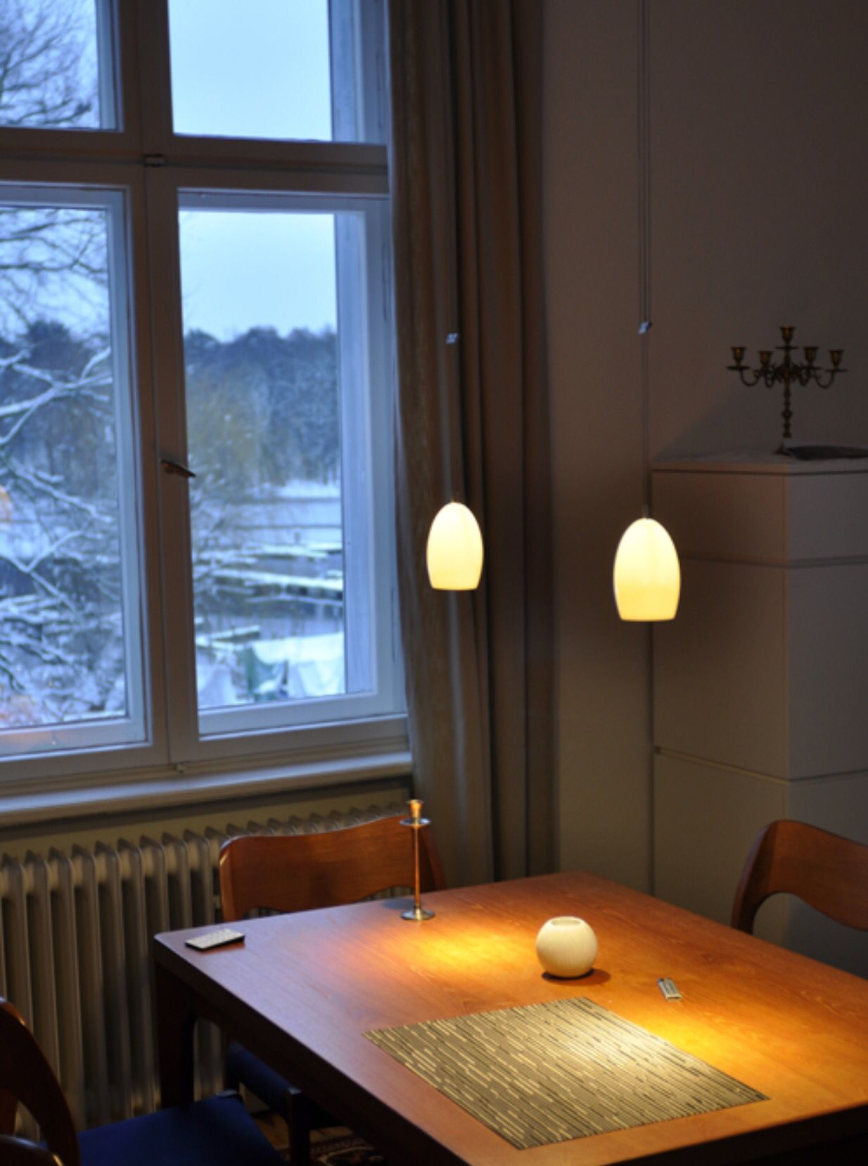 Oh 7 Pendant Lights By Tobias Grau