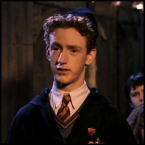 Perseval Weasley Alias Percy Percy Weasley Weasley Harry Potter Harry Potter Characters