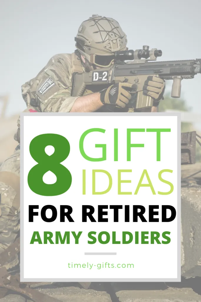 Here Are Some Military Retirement Ideas That Are Perfect For Army Retirement Gifts For Men And Wom Military Retirement Gift Army Retirement Military Retirement