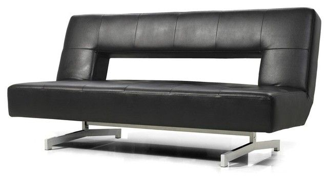 Leather Futon Sofa Bed And Its Benefits Leather Futon Futon