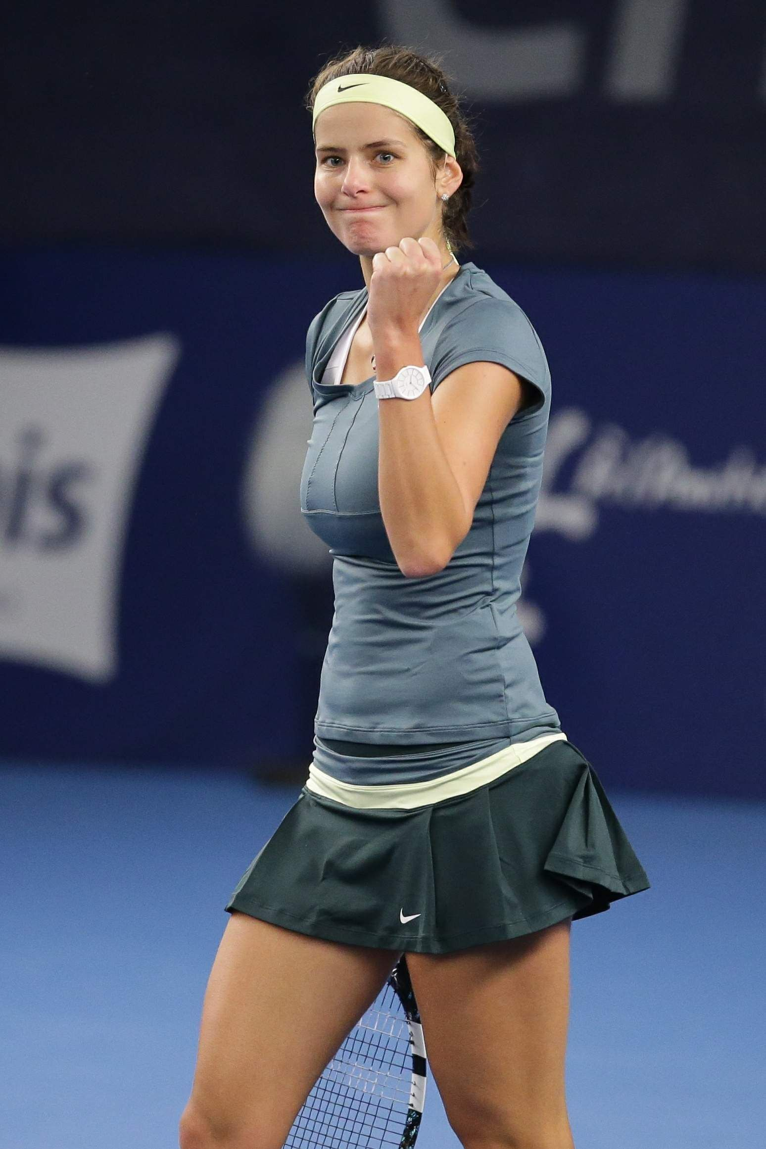 Julia Görges | Tennis Ladies | Pinterest | Tennis