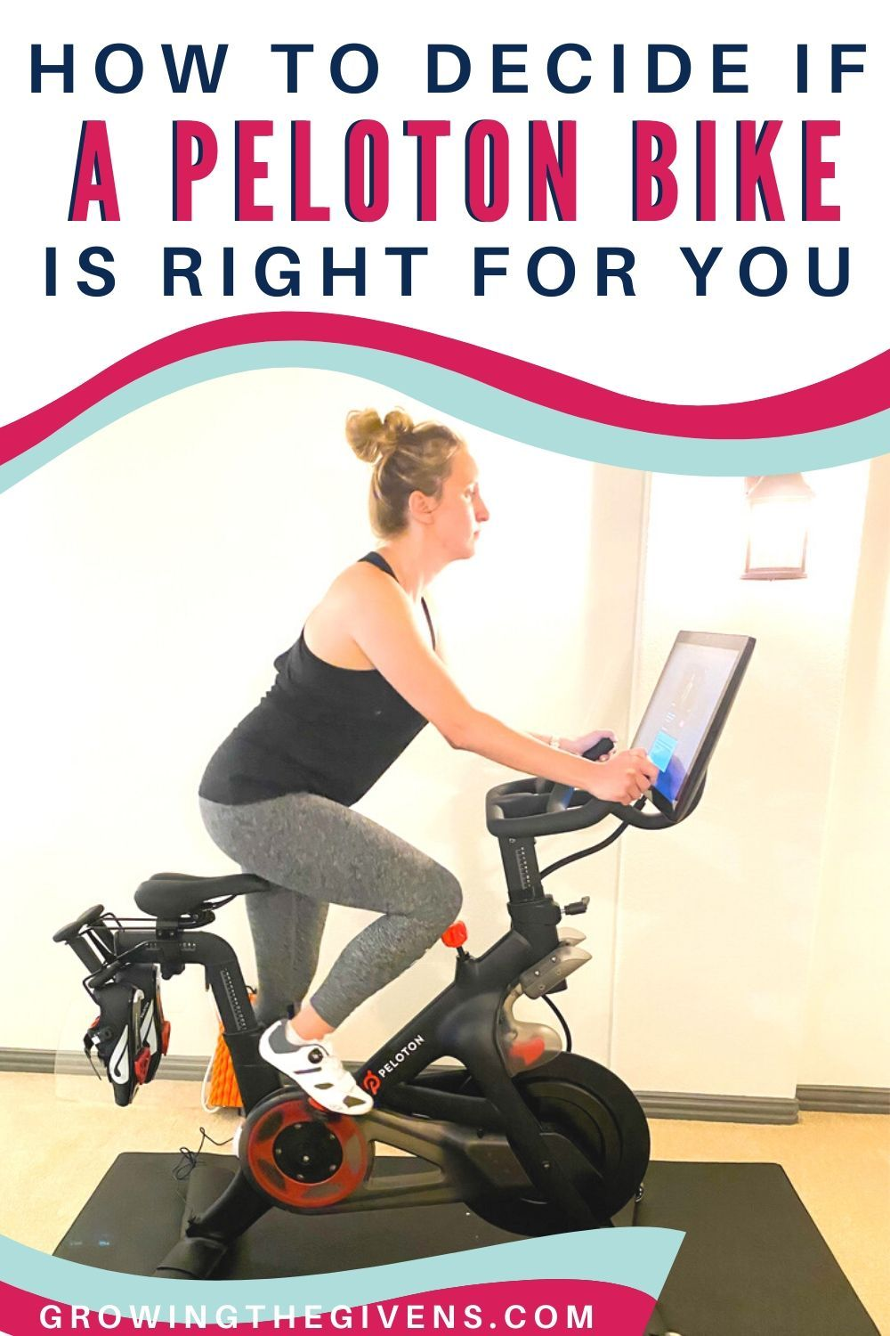Peloton Review Is the Peloton Spin Bike Right for You