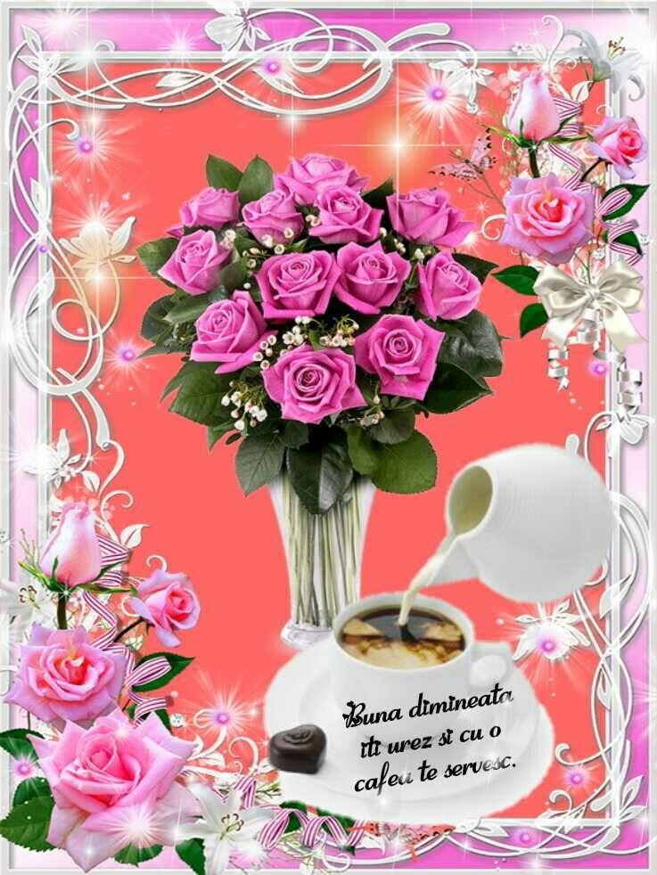 Pin Von Gerlinde Mai Auf Guten Morgen Rumänisch Guten Morgen