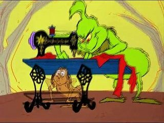 dr suess how the grinch stole christmas 1966 httpwwwdailymotioncomvideox2puuoe - How The Grinch Stole Christmas Video