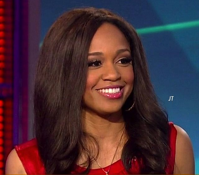 Image result for Faith Jenkins