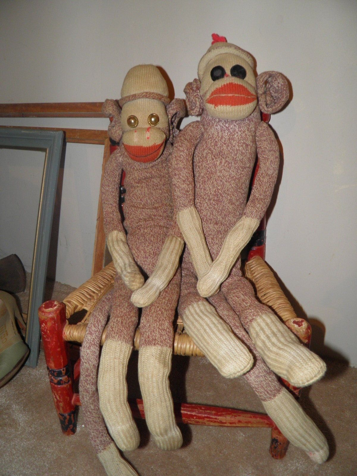 Remarkable, rather Sock puppy toy vintage necessary