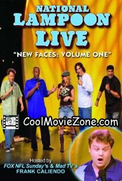 National Lampoon Live: New Faces – Volume 1