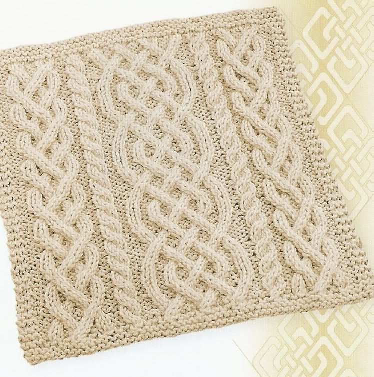 Knitting Patterns For Aran Throws : Image detail for -Sweater Cable Knit Free Pattern - Tapir Specialist Group ...