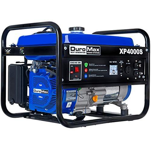 DuroMax XP4000S 4000 watt 7Hp Air Cooled OHV Gas Engine