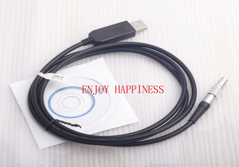 leica usb cable driver for windows 7