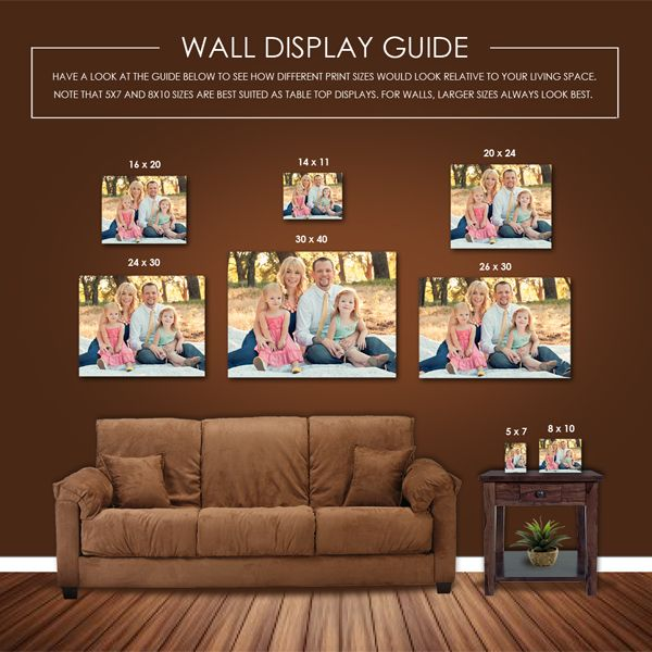 Diy Wall Gallery Part Two Wall Display Portrait Wall Canvas Groupings