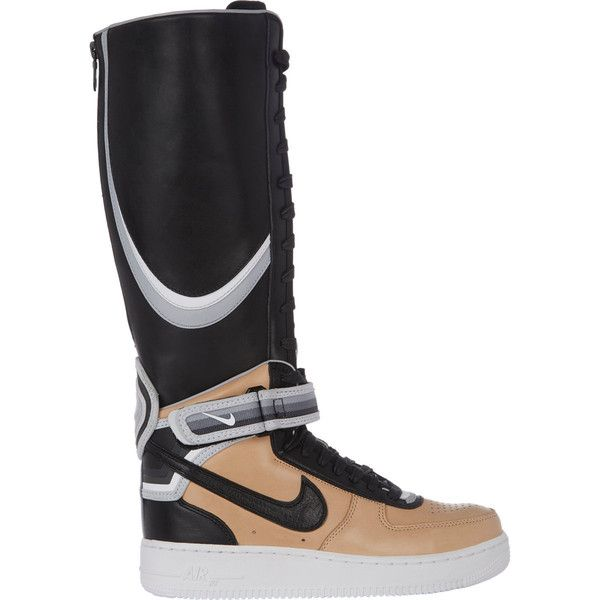 nike s air 1 rt boots 340 liked on polyvore