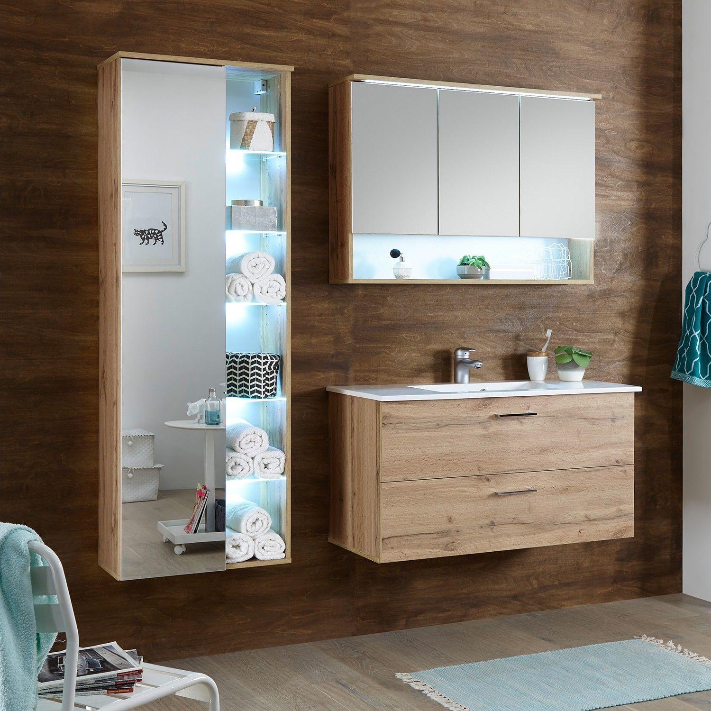 Badezimmerset Lombos I 3 Teilig Online Kaufen Und Viele Vorteile Sichern Grosse Auswahl Gunstige Preise 0 Versand In 2020 Badezimmer Set Badezimmer Spiegelschrank