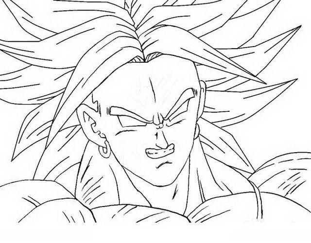 Como Dibujar Goku Buscar Con Google Como Dibujar A Goku Dibujo De Goku Vegeta Dibujo