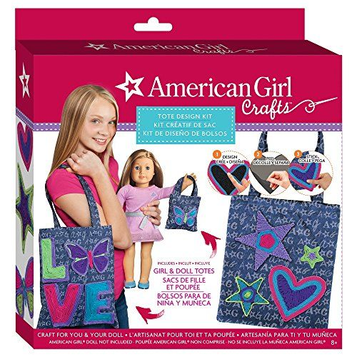 American Girl LE SAIGE PUNCH DESIGN CRAFT 2013 Frame Girl of the Year NEW