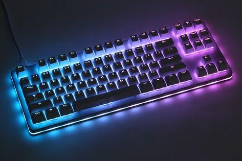 6dfd159f166 Massdrop x Input Club K-Type Mechanical Keyboard | Mech Keys ...