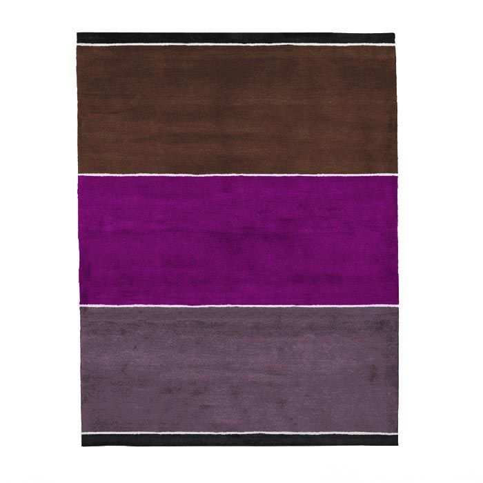 By Second Studio Shida Organic Rug