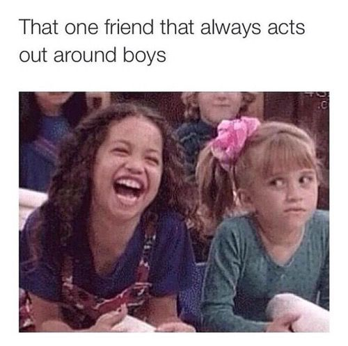 It Annoys Me Best Friends Funny Friends Funny Annoying Friends
