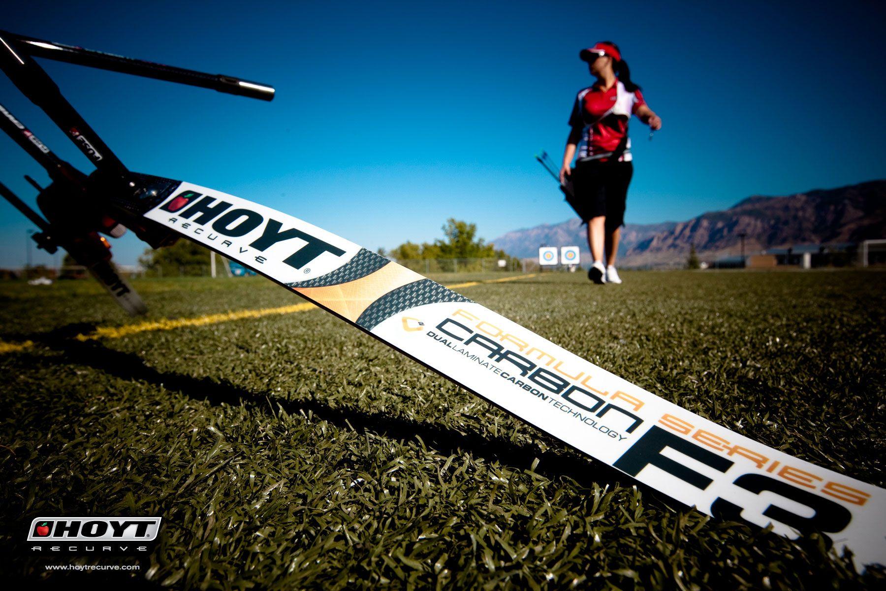 Archery Hoyt Archery Hoyt Archery Olympic Recurve Bow