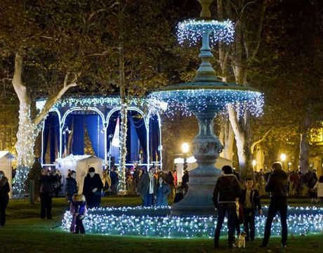 8 Reasons You Should Head To Croatia This Winter Zagreb Croatia Zagreb Croatia