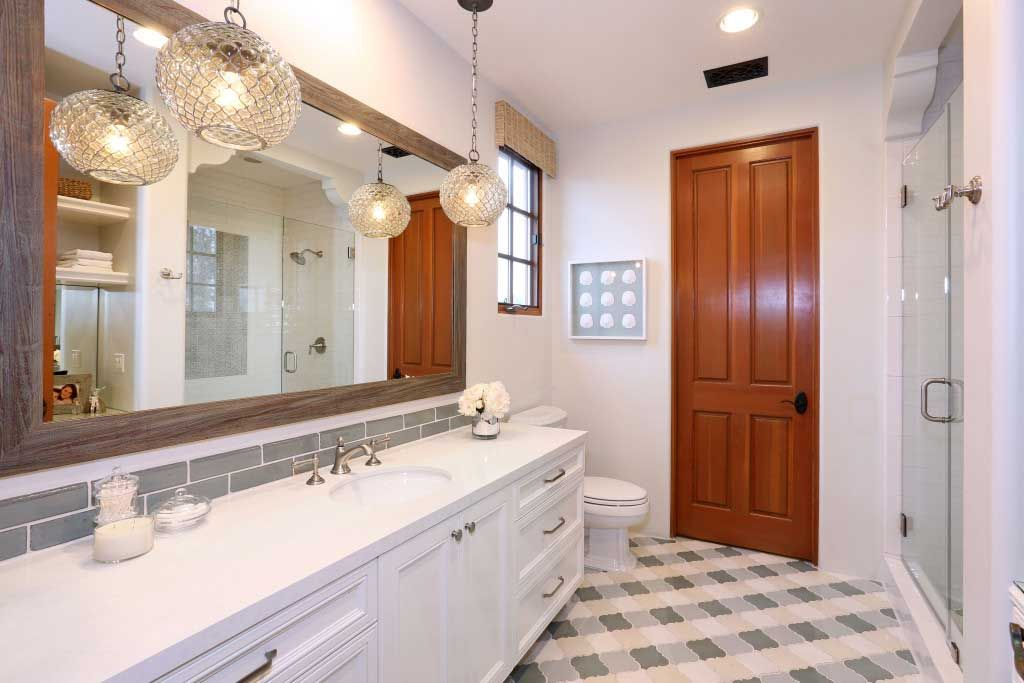 45 bathroom lighting ideas to complement the room