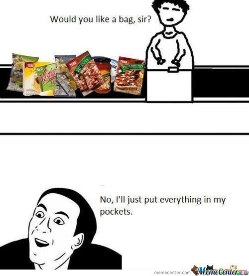 You Don T Say Funny Memes Sarcastic Memes Sarcastic Really Funny Memes