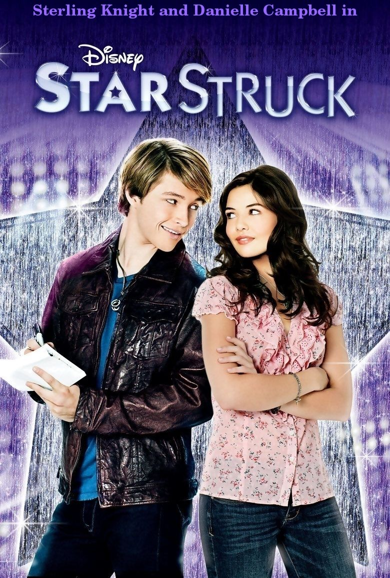 Starstruck (stylized StarStruck) is a 2010 Disney Channel