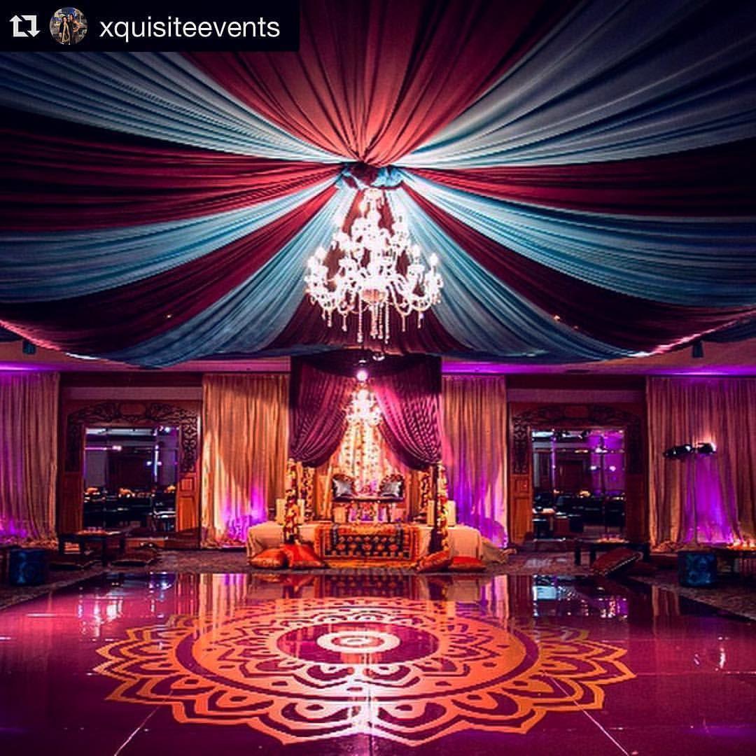Unique wedding stage decoration ideas  Indian Weddings Magazine  Photo  Events Ideas  Pinterest  Wedding