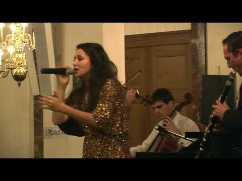 Karsu & Metropole Orkest - Peace Song (Sound of Freedom, 21 sept 2013) - YouTube