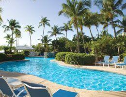 Caribbean Elysian Beach Resort 6800