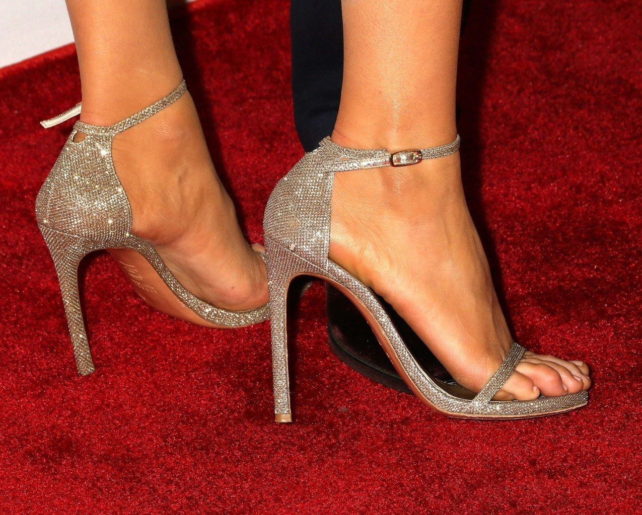 Blake Lively Feet Succulent Toes And Those Soles Look So