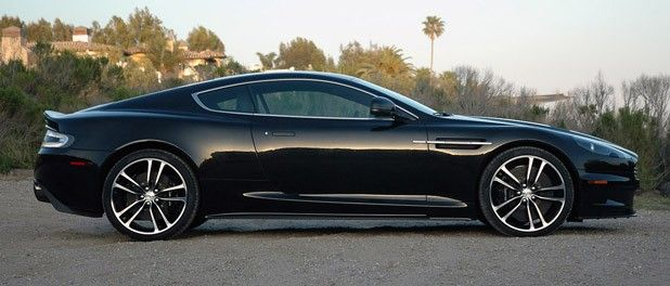 Review Aston Martin Dbs Carbon Black Devours Suns Spits Them Out Aston Martin Dbs Aston Martin Aston
